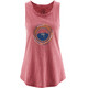 Red Chili Saba Sleeveless Shirt Women red